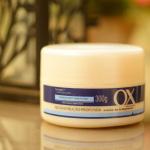 Creme de tratamento OX Proteins Reconstrução Profunda – Eu testei!