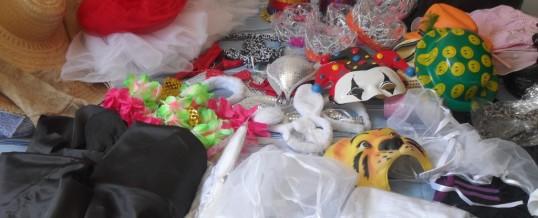Sugestões de fantasias de Carnaval para usar em blocos de rua