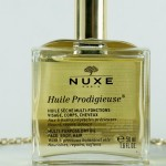 Óleo Nuxe Huile Prodigieuse, hidratante para pele e cabelo