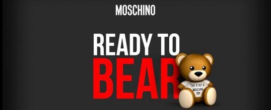 Moschino, uma marca para amar